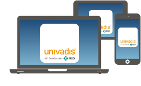 about univadis